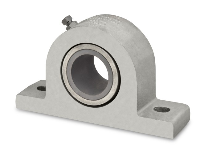 GRAPHALLOY Pillow Block
